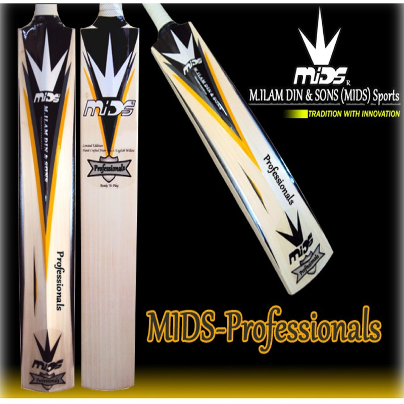 MIDS PROFESSIONAL